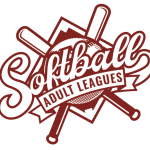 ETSP Softball League Logo